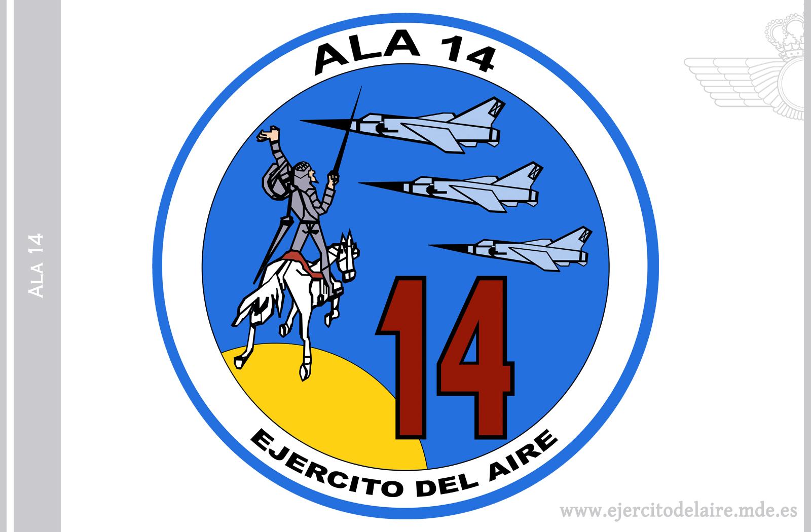 01c2864d5 Ejército del Aire - Organización - Unidades - Detalle unidad